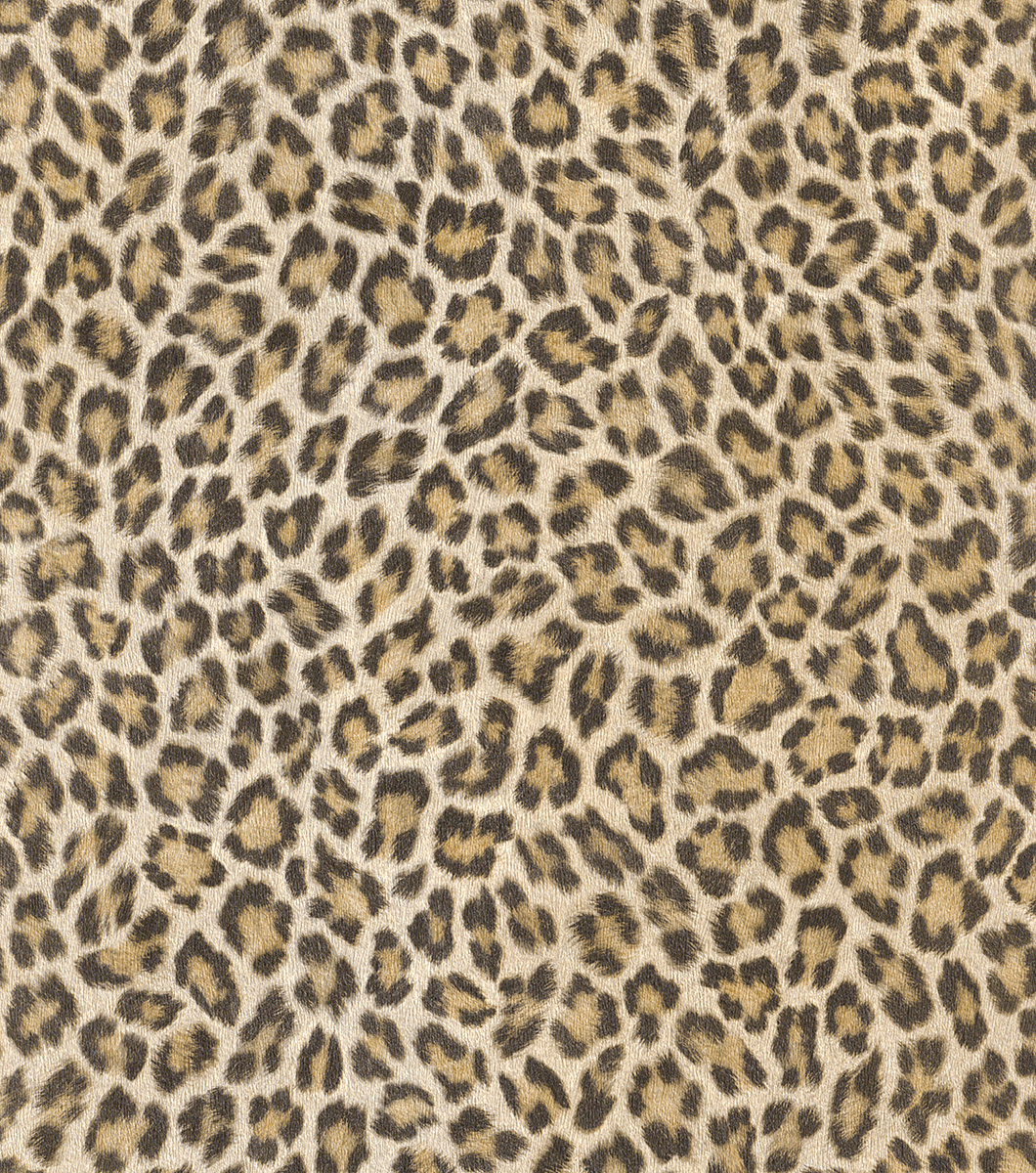 Papel Decorativo Sauvage Leopardo 4 Ambients Menorca